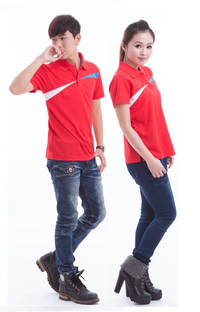 703-1 (男)紅 _ 603-1 (女)紅